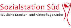 Sozialstation Süd Logo